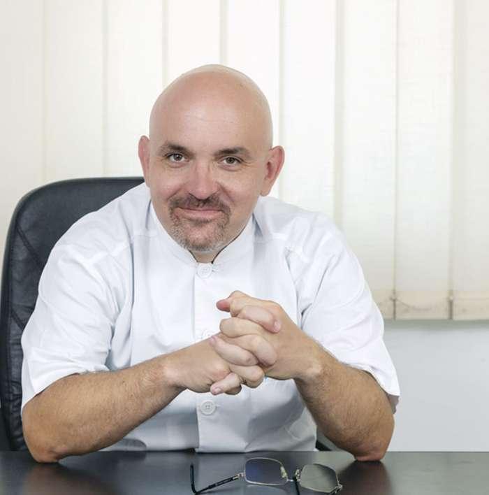Dr Alin Popescu