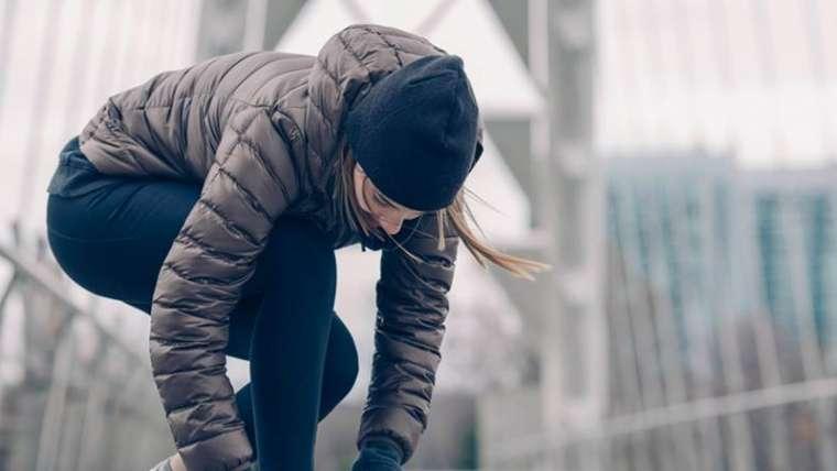 Sport iarna outdoor cand afara nu este zapada