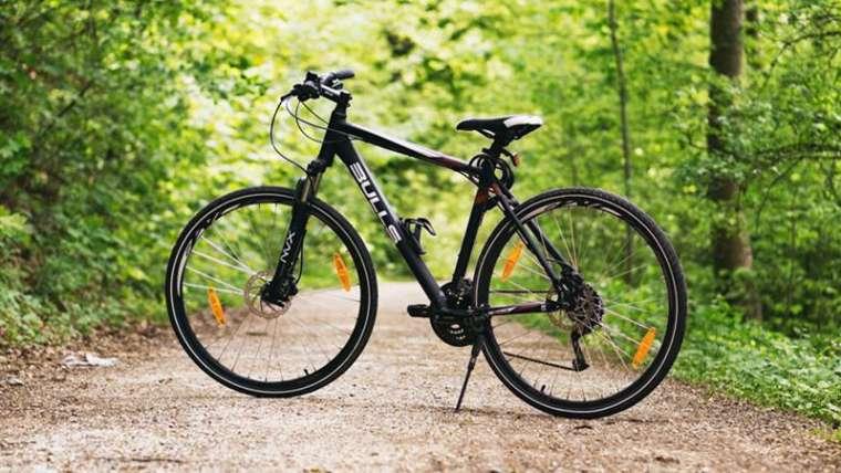 Mersul pe bicicleta – beneficii si recomandari
