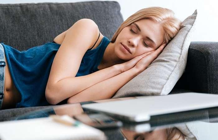 """""""Somnul de frumusete"""" – adevar sau intamplare?"""