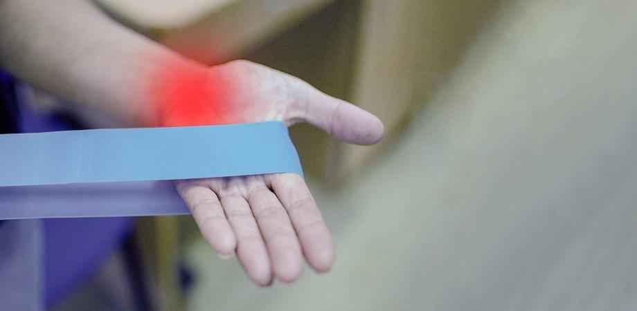 banda elastica terapeutica