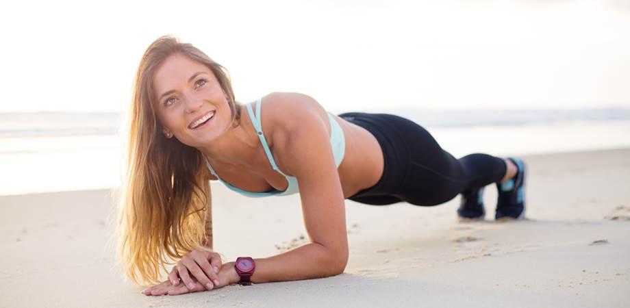 beneficiile antrenamentelor Plank
