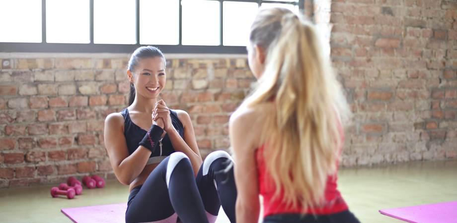 sportul in reducerea celulitei
