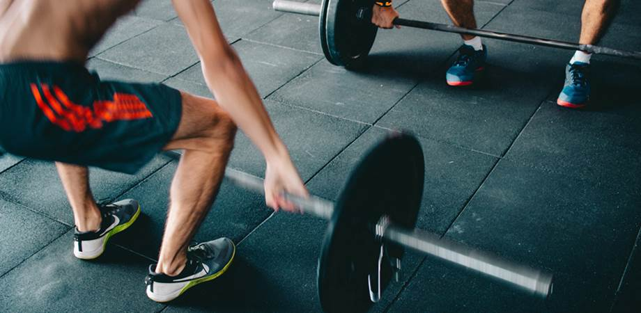 arderi calorice dupa antrenament