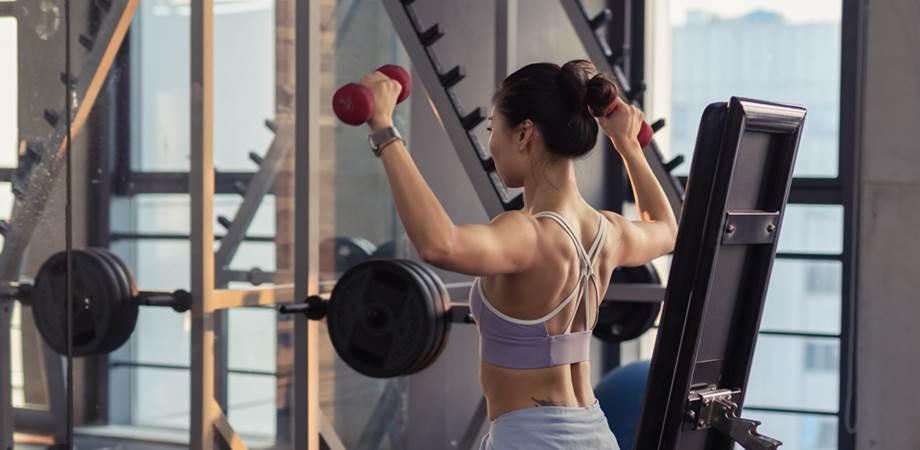 sportul si masa musculara