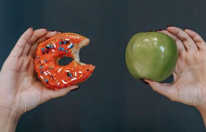 Consumul crescut de zahar si pofta de dulce