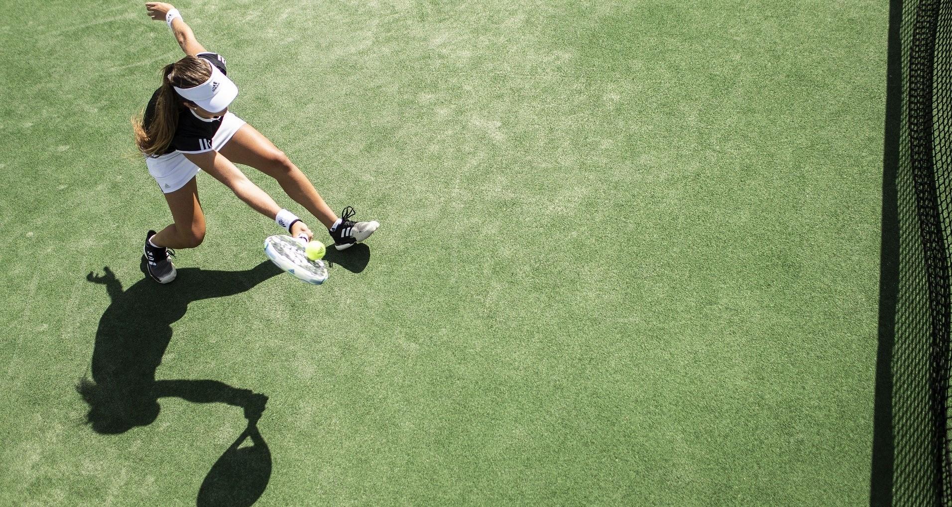 tenisul calorii