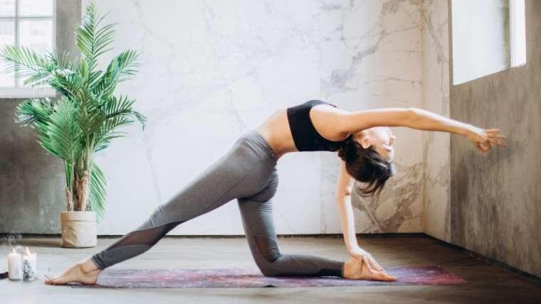 Yoga –  beneficii si recomandari