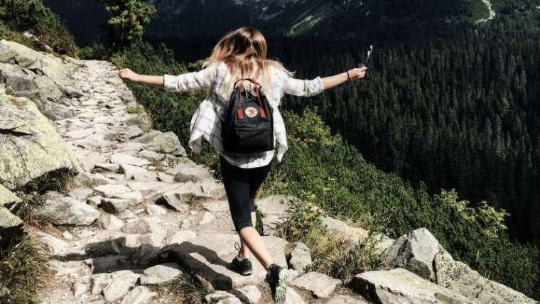 Drumetiile – beneficii pentru sanatate si starea de bine